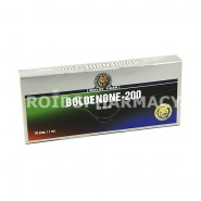 Boldenone Malay Tiger INJECTS