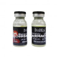 Duodeca 200 mg/ml 10 ml vial Hard Core Labs INJECTS
