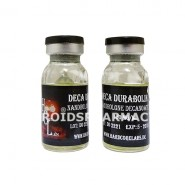 Nandrolone Decanoate 150 mg/ml 10 ml vial Hard Core Labs INJECTS