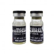 Parabolan 76.5mg/ml 5 ml vial Hard Core Labs INJECTS