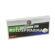 Sustanon Malay Tiger INJECTS