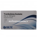 Trenbolone Acetate 100mg/ml 10 x 1ml Ampullen Baltic Pharmaceuticals INJECTS