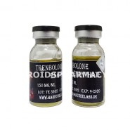 Trenbolone Enanthate 200 mg/ml 10 ml vial Hard Core Labs INJECTS